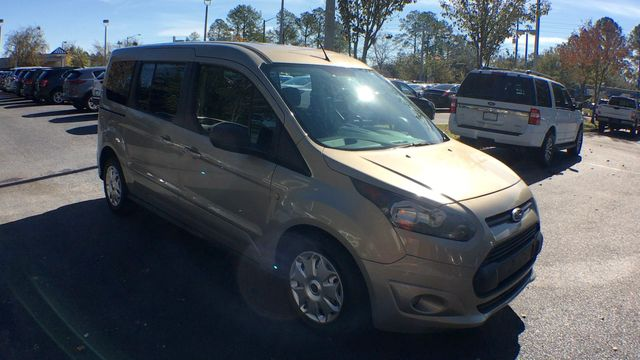 2014 Used Ford Transit Connect Wagon 4dr Wagon LWB XLT w/Rear Liftgate at  Southeast Car Agency Serving Gainesville, FL, IID 18386006