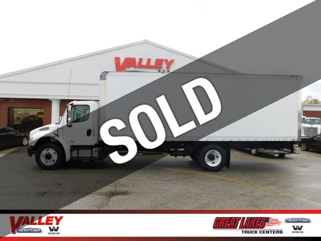Used Trucks at Valley Freightliner Serving Parma, OH, Inventory