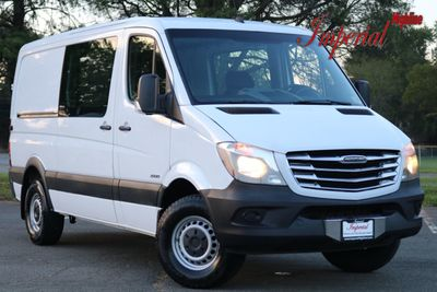 2014 Freightliner Sprinter 2500 Cargo  - Click to see full-size photo viewer