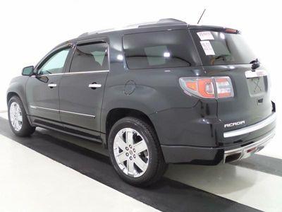 2014 GMC Acadia AWD 4dr Denali - Click to see full-size photo viewer