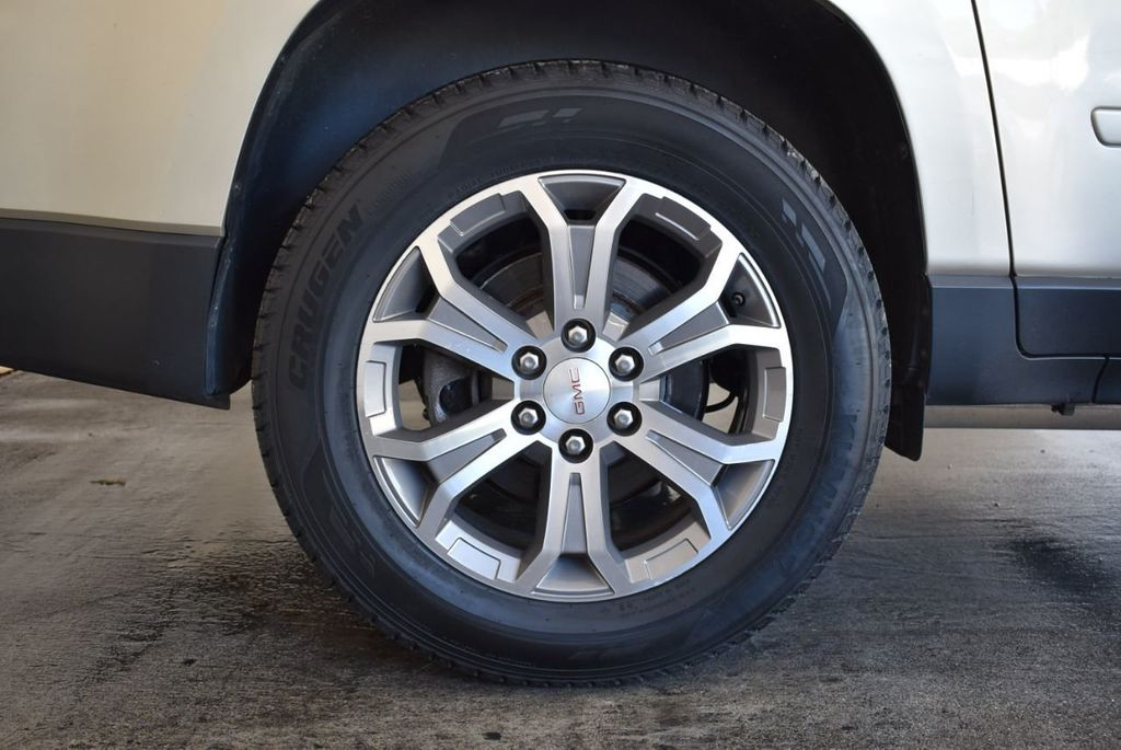 2014 GMC Acadia FWD 4dr SLT1 - 18144618 - 9