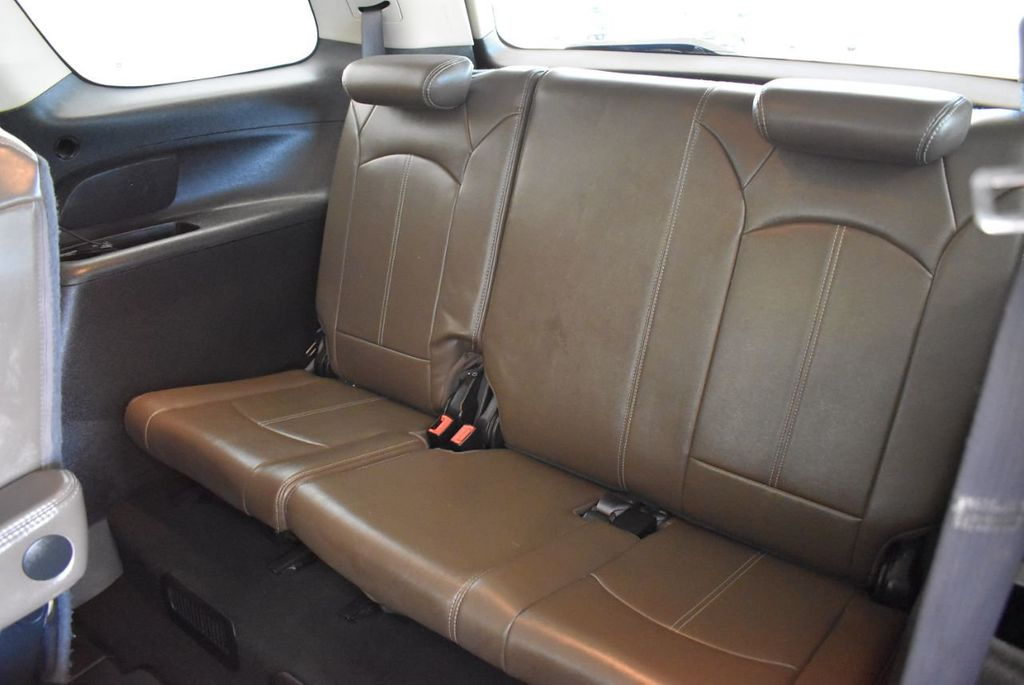2014 GMC Acadia FWD 4dr SLT1 - 18144618 - 14