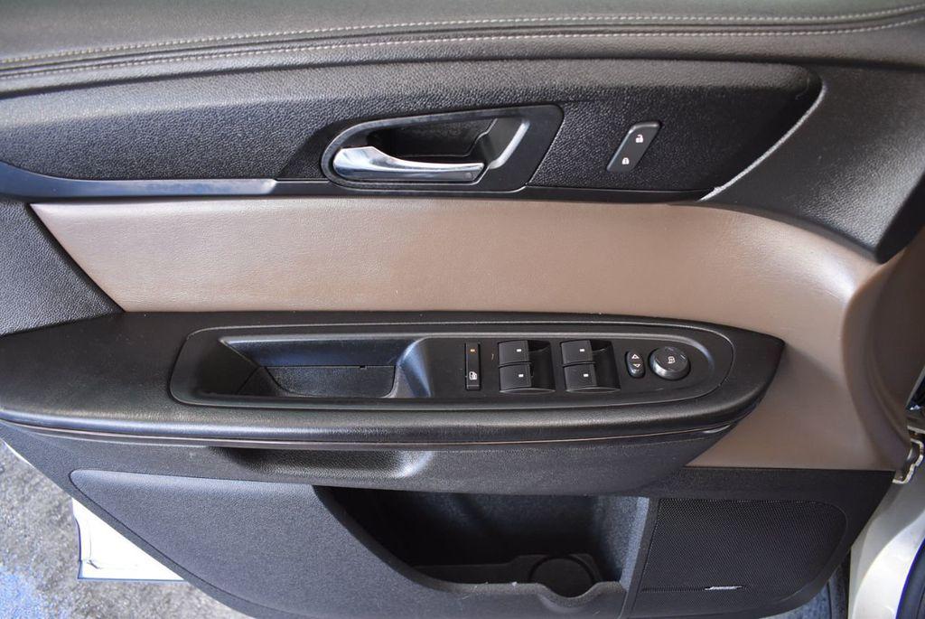 2014 GMC Acadia FWD 4dr SLT1 - 18144618 - 16