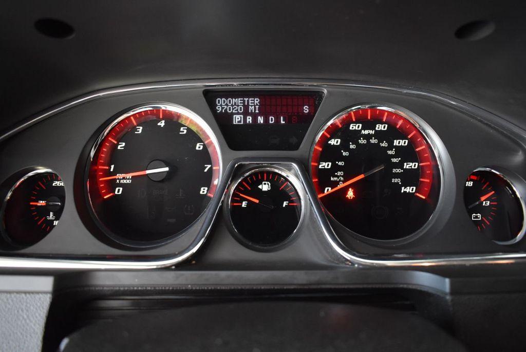 2014 GMC Acadia FWD 4dr SLT1 - 18144618 - 17