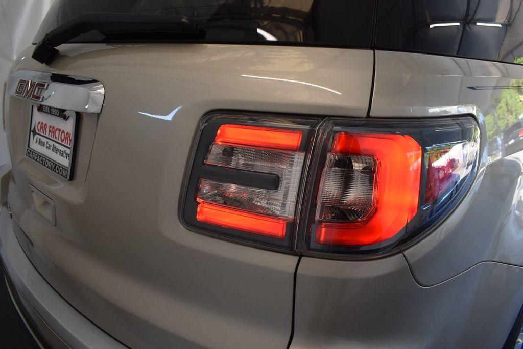 2014 GMC Acadia FWD 4dr SLT1 - 18144618 - 1