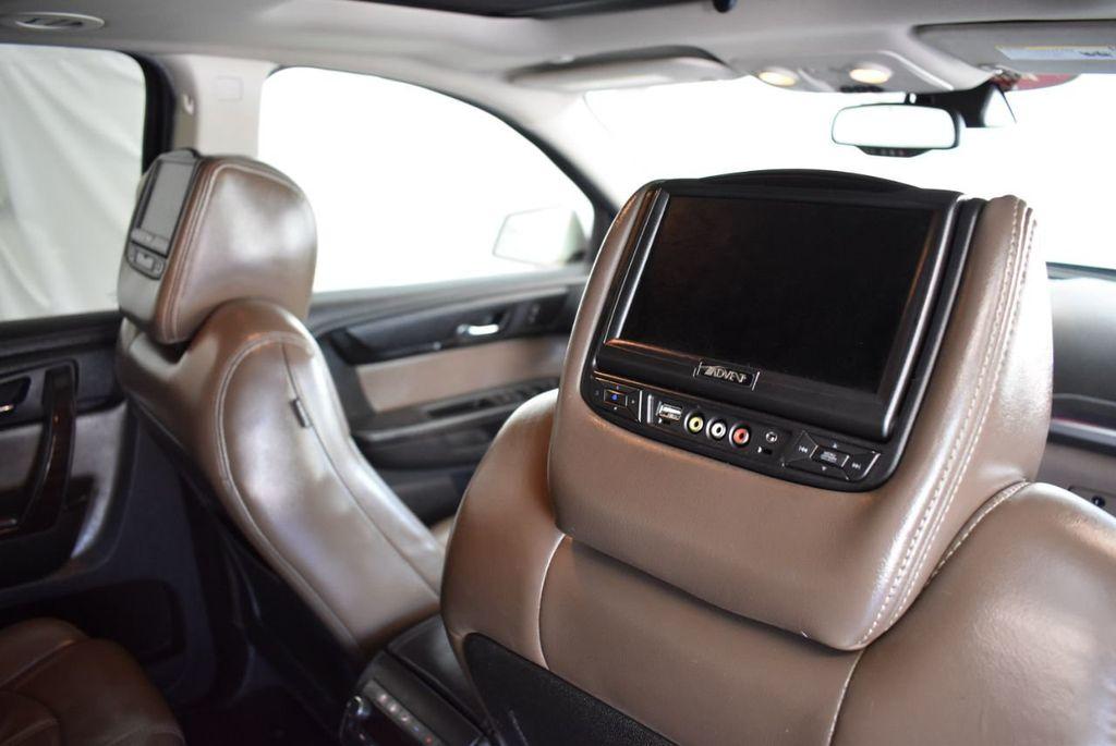 2014 GMC Acadia FWD 4dr SLT1 - 18144618 - 25
