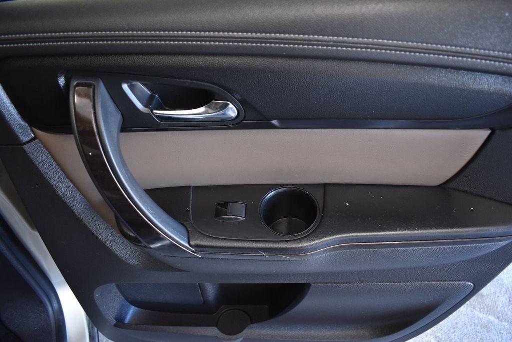 2014 GMC Acadia FWD 4dr SLT1 - 18144618 - 26