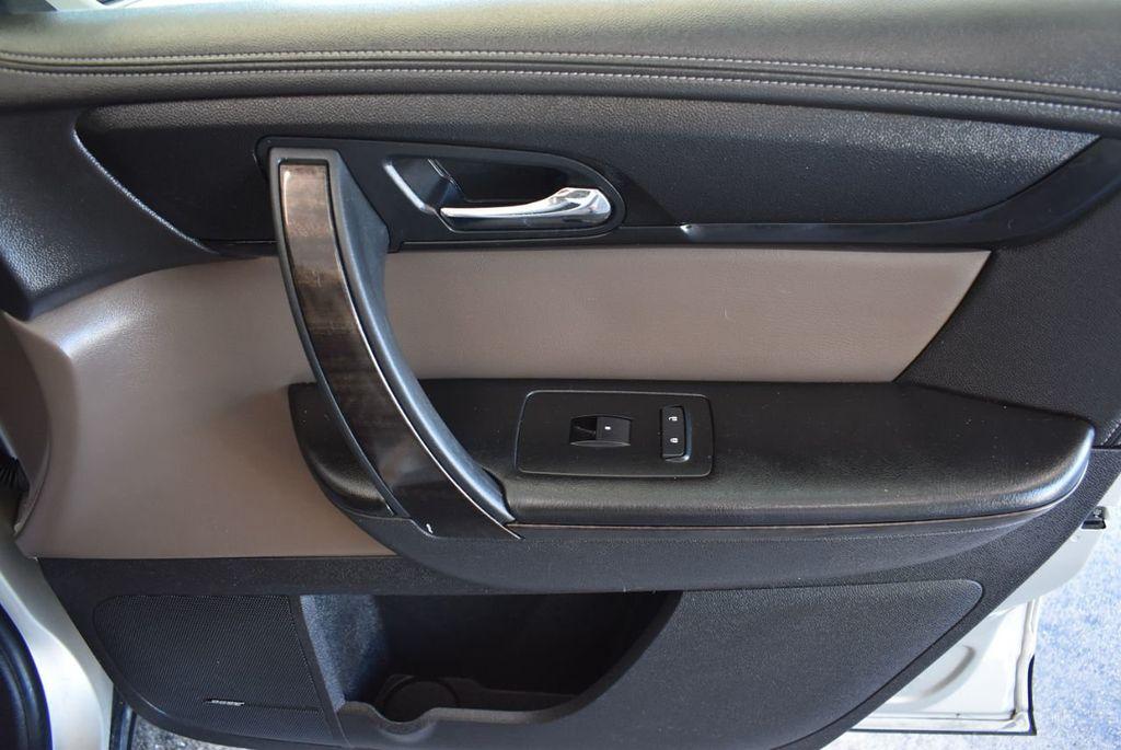 2014 GMC Acadia FWD 4dr SLT1 - 18144618 - 27