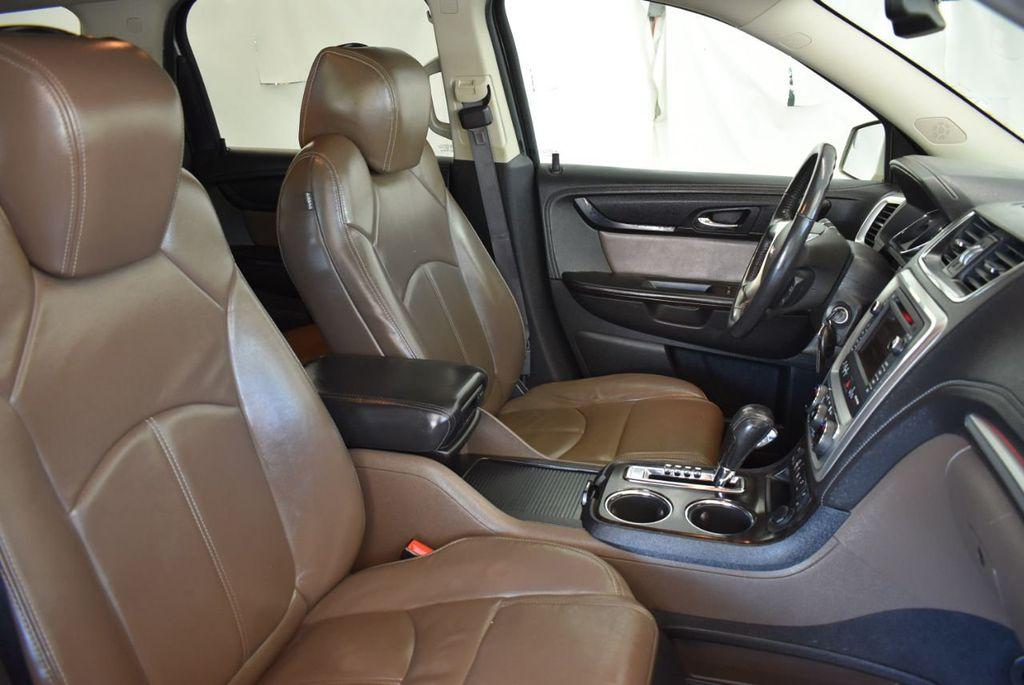 2014 GMC Acadia FWD 4dr SLT1 - 18144618 - 28