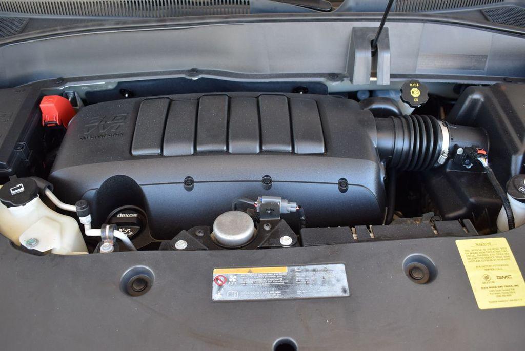 2014 GMC Acadia FWD 4dr SLT1 - 18144618 - 29