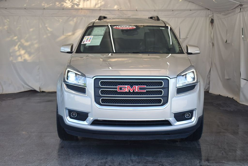 2014 GMC Acadia FWD 4dr SLT1 - 18144618 - 3