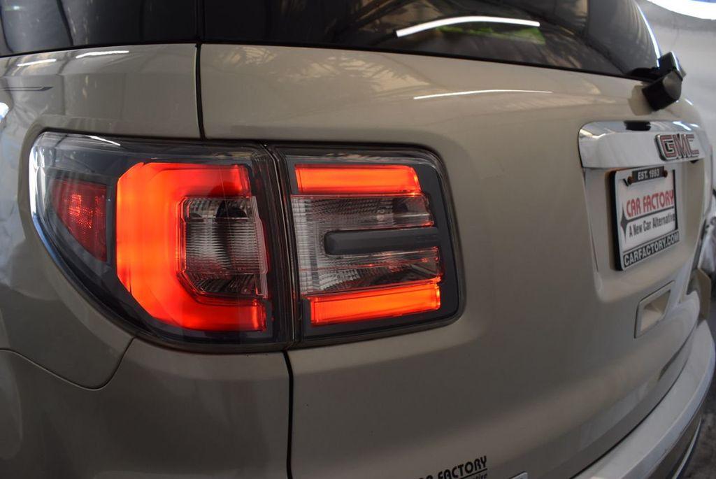 2014 GMC Acadia FWD 4dr SLT1 - 18144618 - 6