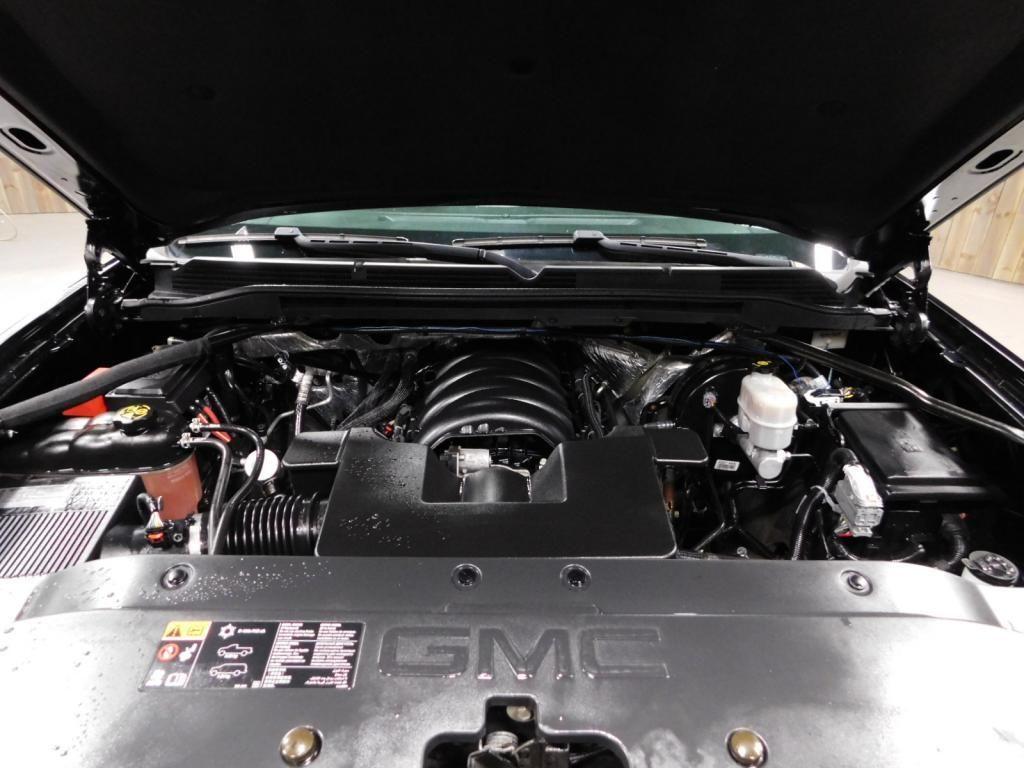 2014 GMC Sierra SLE - 18233905 - 34
