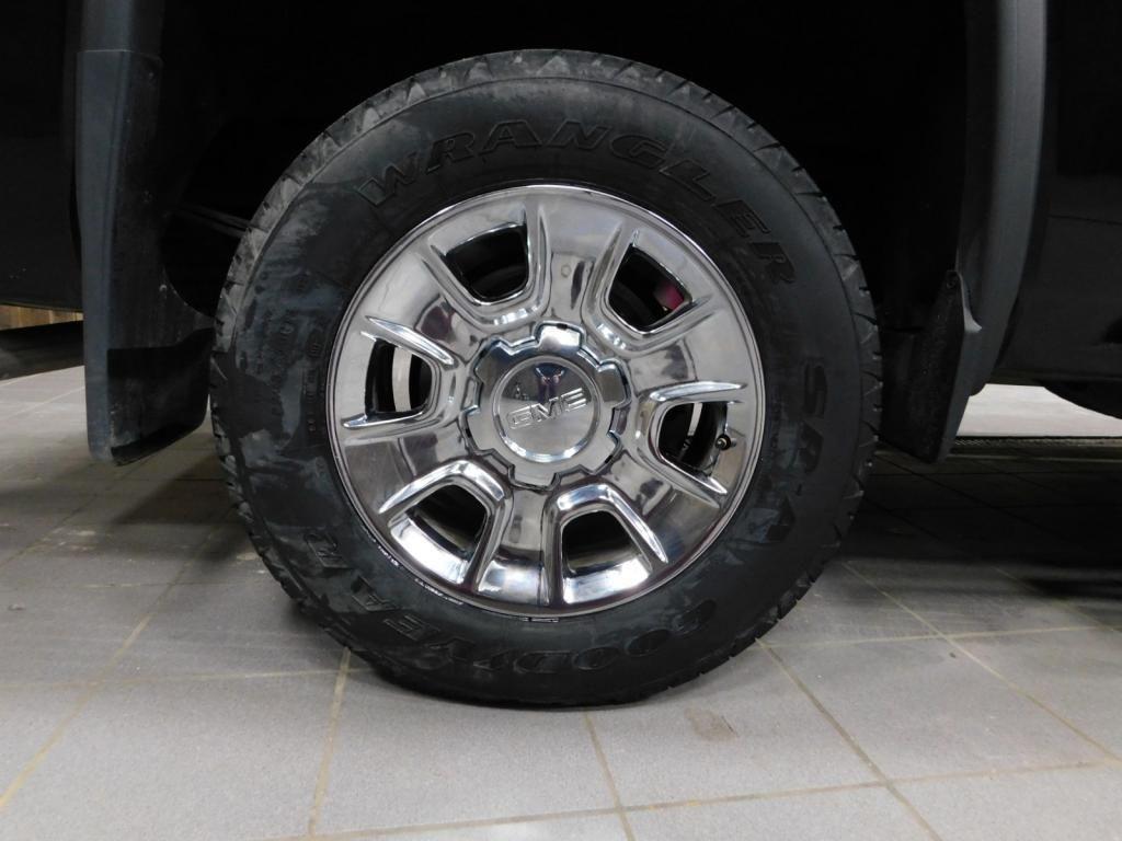 2014 GMC Sierra SLE - 18233905 - 37