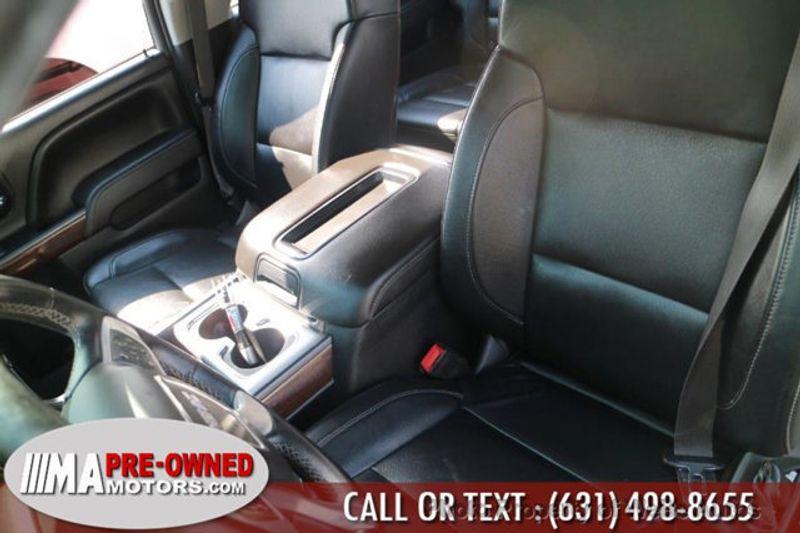 Enjoyable 2014 Used Gmc Sierra 1500 4Wd Crew Cab 153 0 Slt At Webe Autos Serving Long Island Ny Iid 18811890 Customarchery Wood Chair Design Ideas Customarcherynet