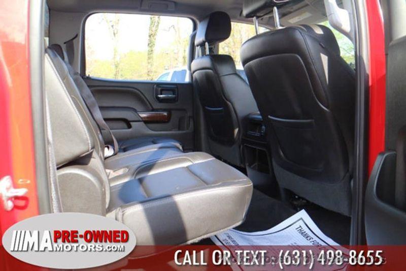 Peachy 2014 Used Gmc Sierra 1500 4Wd Crew Cab 153 0 Slt At Webe Autos Serving Long Island Ny Iid 18811890 Customarchery Wood Chair Design Ideas Customarcherynet