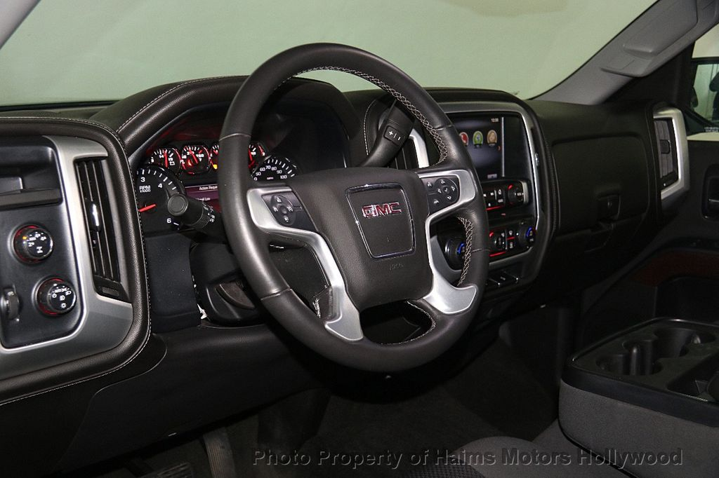 2014 used gmc sierra 1500 sle at haims motors ft lauderdale serving lauderdale lakes fl iid. Black Bedroom Furniture Sets. Home Design Ideas