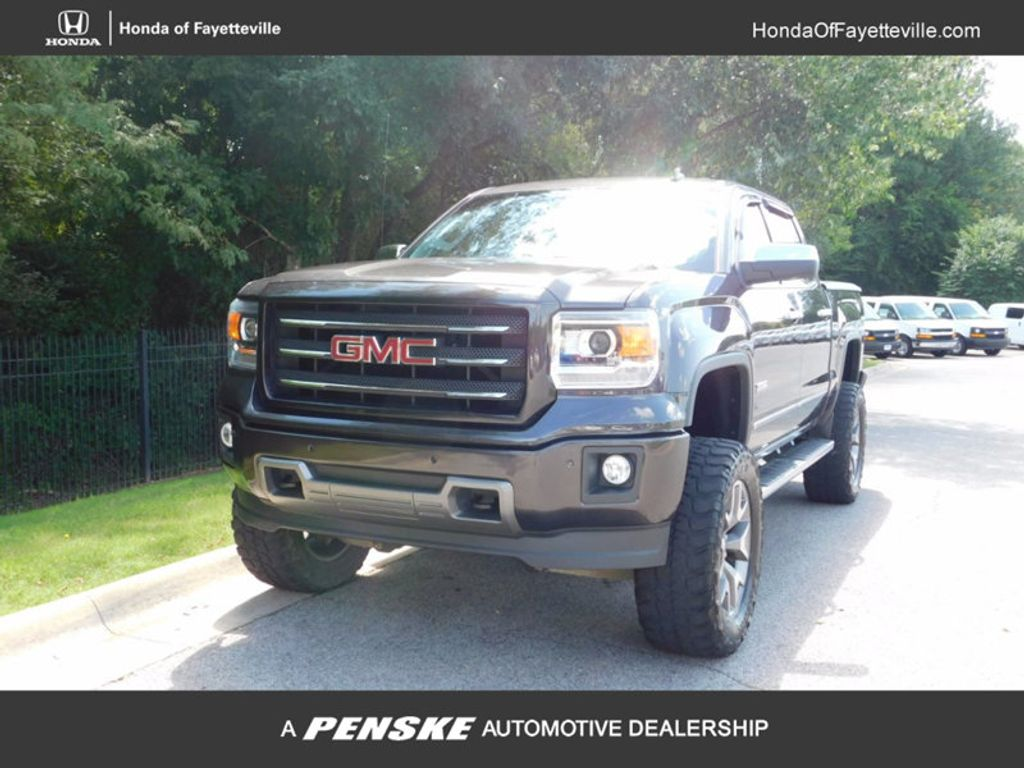 Dealer Video - 2014 GMC Sierra 1500 SLT - 16706150