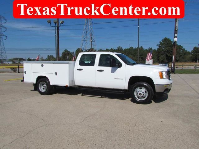 Dealer Video - 2014 GMC Sierra 3500 Utility-Service 4x4 - 14935369