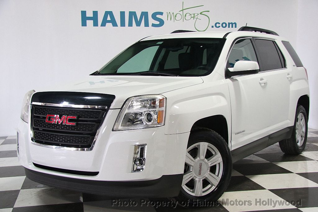 2014 used gmc terrain fwd 4dr sle w sle 2 at haims motors serving fort lauderdale hollywood. Black Bedroom Furniture Sets. Home Design Ideas