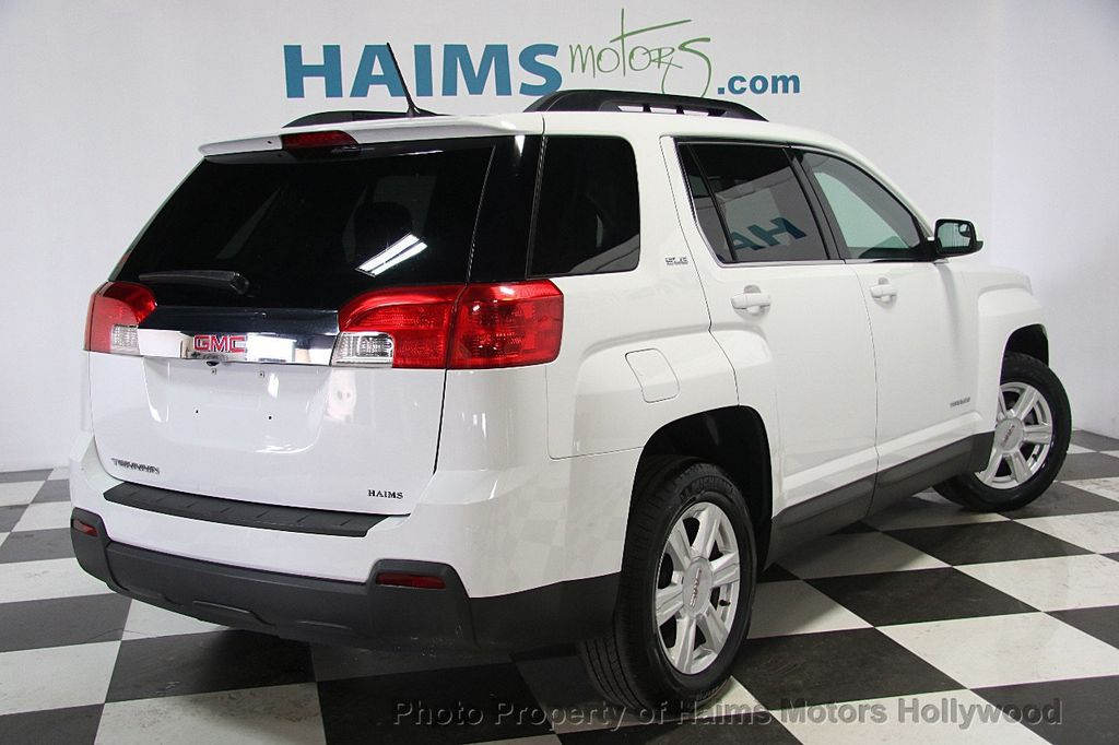 2014 used gmc terrain fwd 4dr sle w sle 2 at haims motors ft lauderdale serving lauderdale lakes. Black Bedroom Furniture Sets. Home Design Ideas