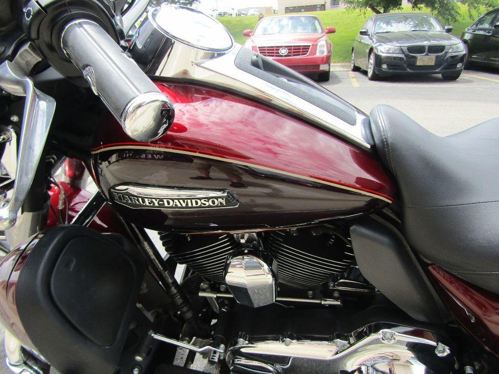 2014 Harley-Davidson Electra Glide Ultra Classic FLHTCU - 16554580 - 14