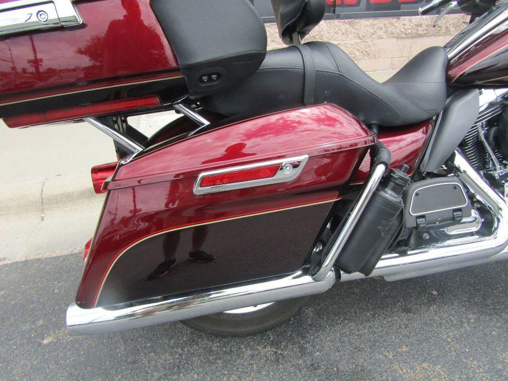 2014 Harley-Davidson Electra Glide Ultra Classic FLHTCU - 16554580 - 20