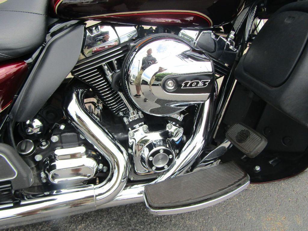 2014 Harley-Davidson Electra Glide Ultra Classic FLHTCU - 16554580 - 23