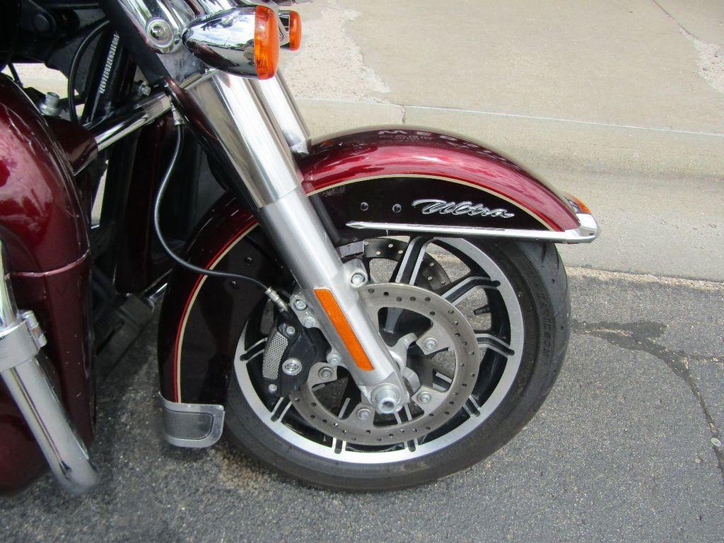2014 Harley-Davidson Electra Glide Ultra Classic FLHTCU - 16554580 - 26