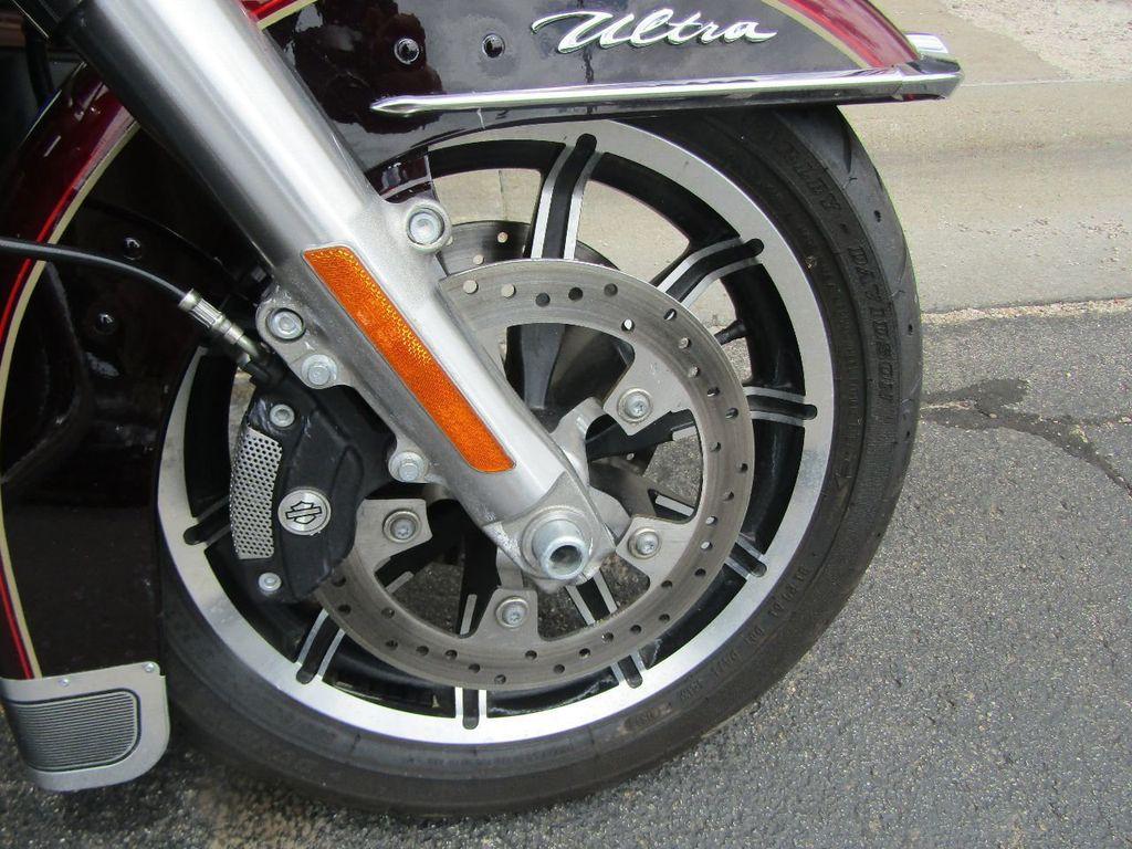 2014 Harley-Davidson Electra Glide Ultra Classic FLHTCU - 16554580 - 27