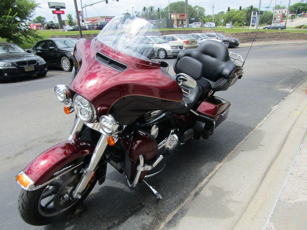 2014 Harley-Davidson Electra Glide Ultra Classic FLHTCU - 16554580 - 2