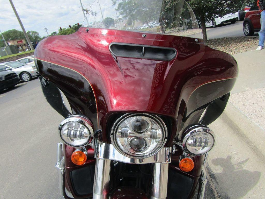 2014 Harley-Davidson Electra Glide Ultra Classic FLHTCU - 16554580 - 29