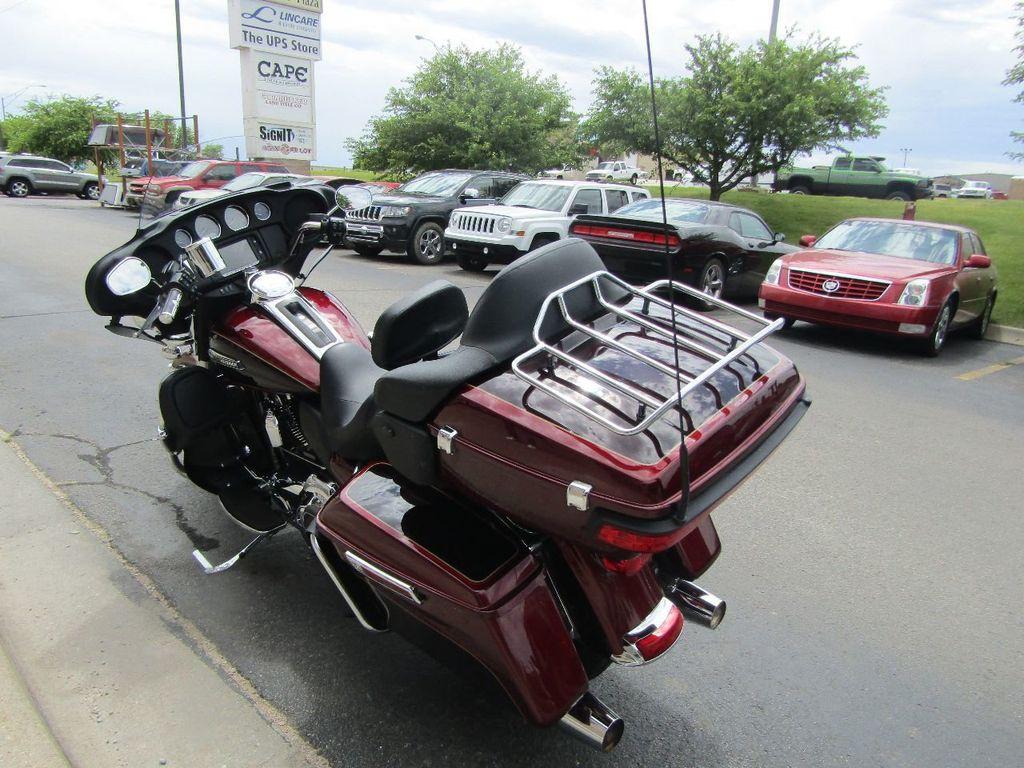 2014 Harley-Davidson Electra Glide Ultra Classic FLHTCU - 16554580 - 3