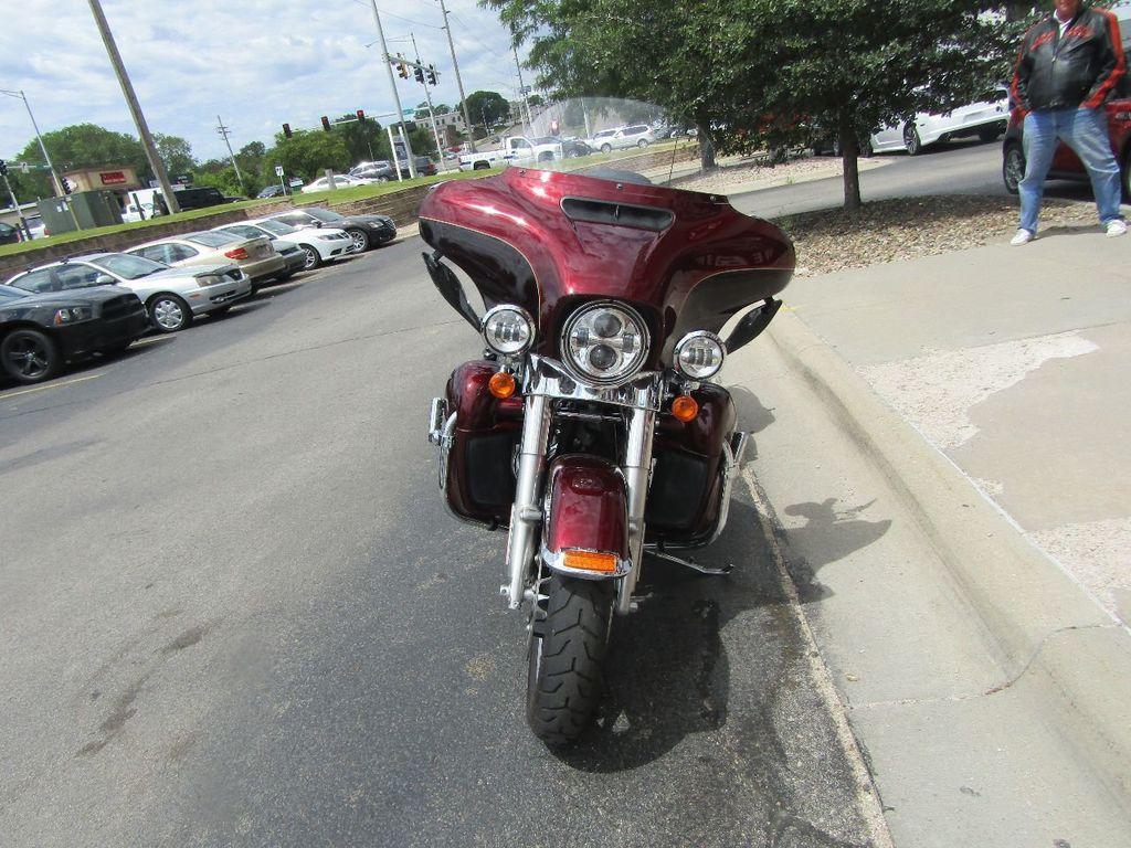 2014 Harley-Davidson Electra Glide Ultra Classic FLHTCU - 16554580 - 6