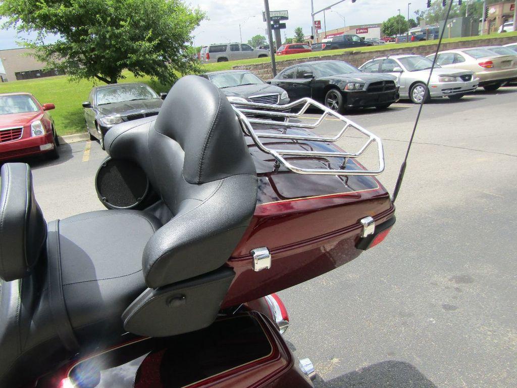2014 Harley-Davidson FLHTCU Ultra Classic - 16554580 - 18