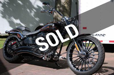 2014 Harley-Davidson FXSBSE