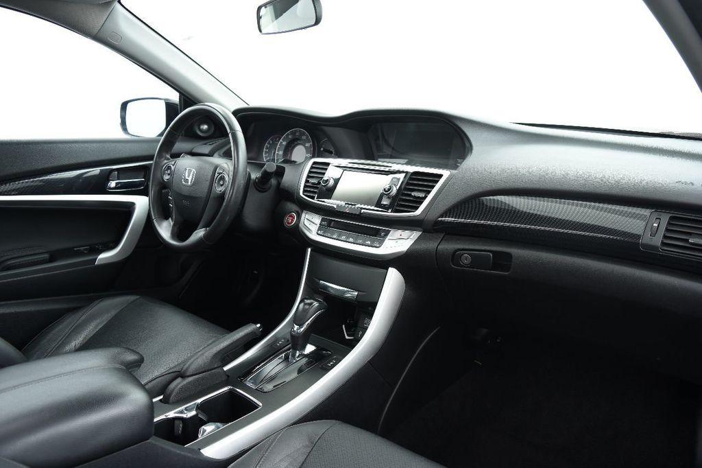 2014 Honda Accord Coupe 2dr I4 CVT EX L   17263219   25