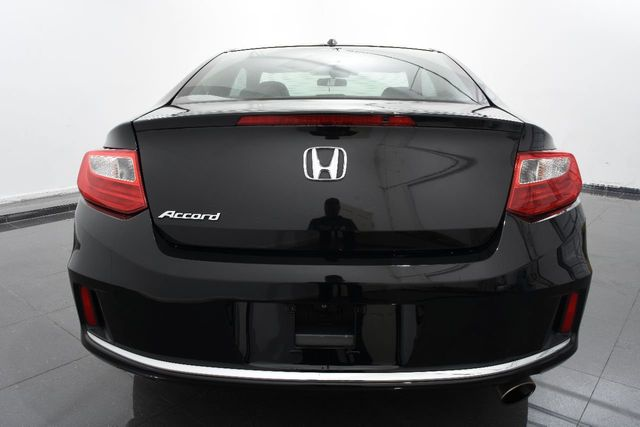 2014 Used Honda Accord Coupe 2dr I4 CVT EX-L at Auto Outlet Serving  Elizabeth, NJ, IID 17263219