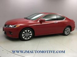 2014 Honda Accord Coupe - 1HGCT1B86EA014713