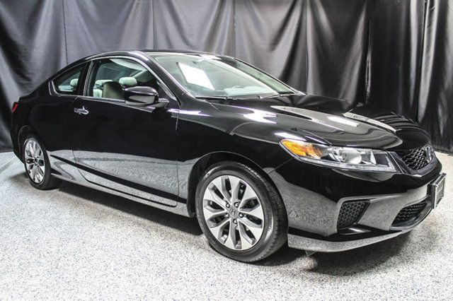 2014 Honda Accord Coupe 2dr I4 CVT LX S   17064480   1