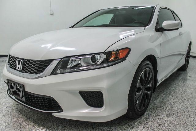 2014 Honda Accord Coupe 2dr I4 CVT LX-S
