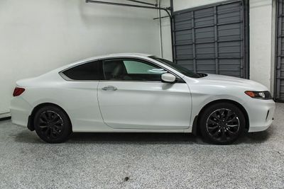 2014 Honda Accord Coupe 2dr I4 CVT LX-S - Click to see full-size photo viewer