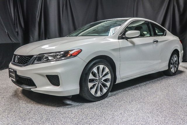 2014 Honda Accord Coupe 2dr I4 CVT LX-S