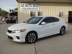 2014 Honda Accord Coupe - 1HGCT1B32EA002787