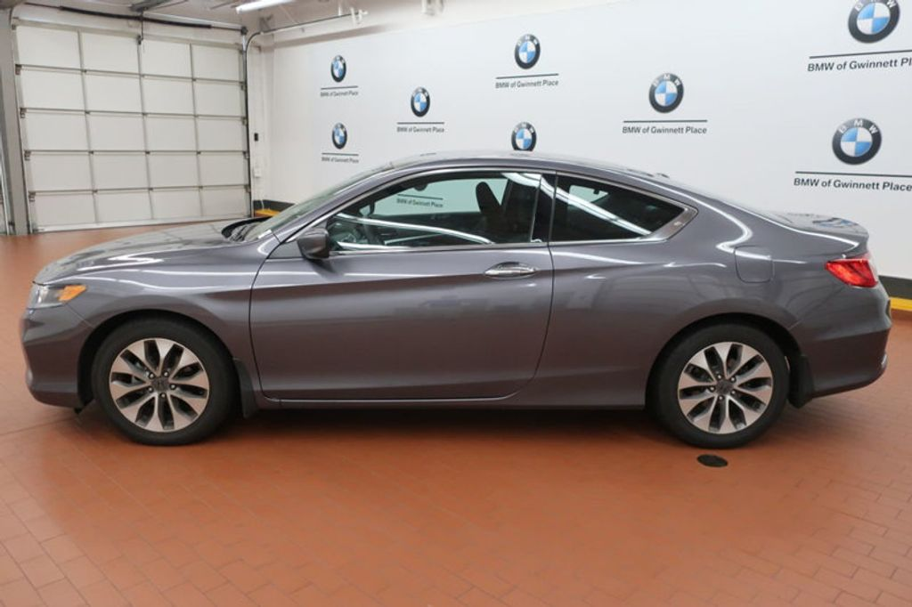 Amazing 2014 Honda Accord Coupe 2dr I4 CVT LX S   18153296   1