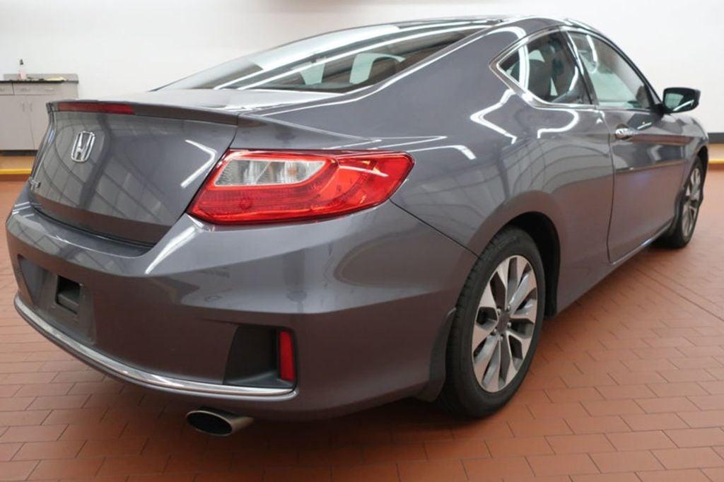 2014 Honda Accord Coupe 2dr I4 CVT LX S   18153296   4