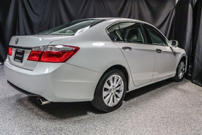 2014 Honda Accord Sedan 4dr I4 CVT EX - Click to see full-size photo viewer