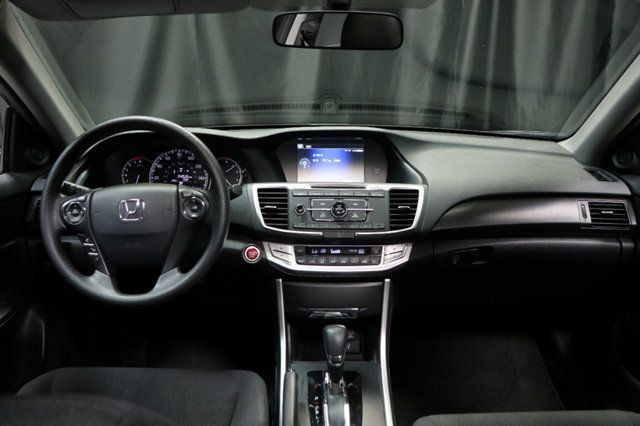 2014 Honda Accord Sedan 4dr I4 CVT EX L   17044084   31