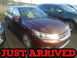 2014 Honda Accord Sedan - 1HGCR2F8XEA124517