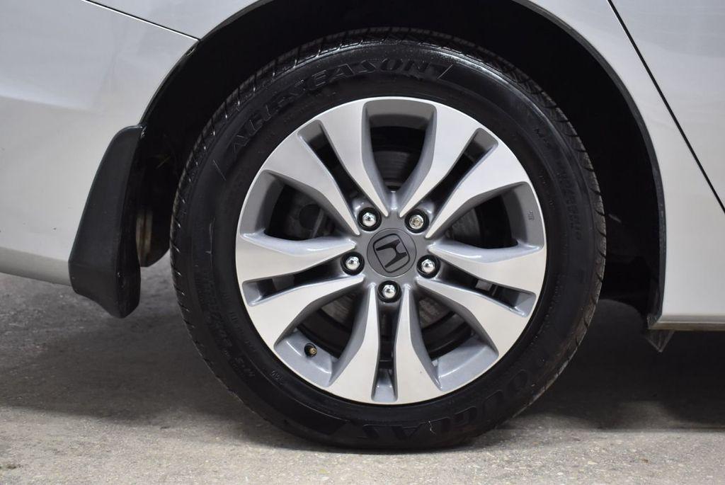 2014 Honda Accord Sedan 4dr I4 CVT LX - 18415856 - 9